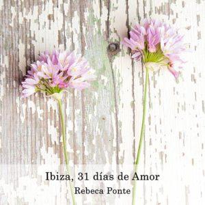 Libro Ibiza 31 días de Amor