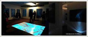Instalaciones Artísticas
